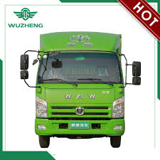 100 Light Duty Truck China Waw 3 Ton With Single Cabin Photos Pictures