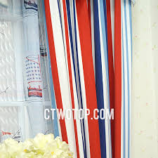 Fabric For Curtains Cheap by Cheap Living Room Red White Baby Blue And Dark Blue Nautical Curtains