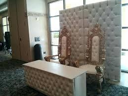 furniture rental los angeles staging brown sofa rental