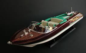free riva aquarama model boat plans jsboat