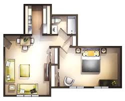 One Bedroom Apartments Athens Ohio by Apartments Pleasant Incredible Bedroom Apartment Mikeharrington