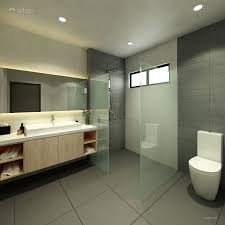 100 Minimalist Loft Classic Ic Bathroom Semidetached Design Ideas