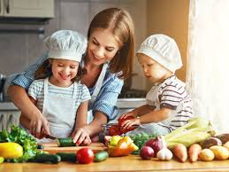junges gemuese info kinder vegetarisch ernaehren
