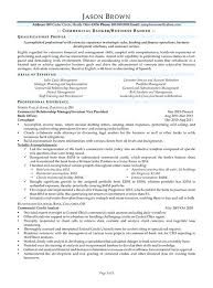 Business Banker Resume Commercial Example Analyst Banking