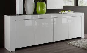 kommode livorno in weiß hochglanz lackiert sideboard 210 x 84 cm