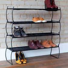 Metal shoe rack All architecture and design manufacturers