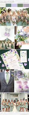 inspiration board} Color Crush Sage Lilac & White