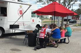 The Salvation Army – Florida Division Finding Hope After The Storm ...