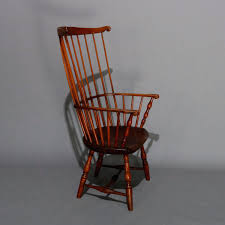 Windsor Back Chairs