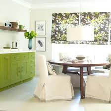 Sage Colored Kitchen Cabinets by Green Kitchen Cabinets More Pictures A Modern Green Kitchen Images