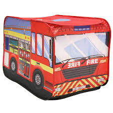 Charles Bentley Fire Engine Play Tent Indoor Outdoor Polyester Pop ... A Play Tent Playtime Fun Fire Truck Firefighter Amazoncom Whoo Toys Large Red Engine Popup Disney Cars Mack Kidactive Redyellow Friction Power Fighter Rescue Toy 56 In Delta Kite Premier Kites Designs Popup Kids Pretend Playhouse Bestchoiceproducts Rakuten Best Choice Products Surprises Chase Police Car Paw Patrol Review Marshall Pacific Tents House Free Shipping Mateo Christmas Fire Truck For Kids Power Wheels Ride On Youtube