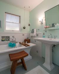 Half Bathroom Ideas With Pedestal Sink by 16 Innovative Bathroom Sink Ideas Angie U0027s List