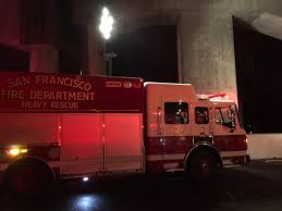 100 Fire Truck Driver 2 Dead After Wrongway Driver Causes Multiple Accidents In SF SFGate
