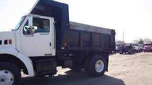 100 Single Axle Dump Trucks For Sale D Truck YouTube