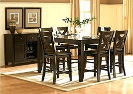 Dining Room Pleasurable Design Ideas Furniture Row Tables Terrific Sets Com Chairs