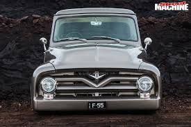 800HP BIG BLOCK 1955 FORD F100 PICKUP 1955 Ford F100 For Sale Classiccarscom Cc966406 1956 Grill Mean Trucks Pinterest Trucks The Classic Pickup Truck Buyers Guide Drive Sale 2183707 Hemmings Motor News Fresh Body Panels An Reincarnation Magazine Mercury Classic Pickup 1948 1949 1950 1951 1952 1953 Sema Build Tmi Products Youtube Hot Rod Archeology Threads Flashback F10039s New Arrivals Of Whole Trucksparts Or Steven Bloom Total Cost Involved Shanes Car Parts Marmherrington Texas Trucks Classics