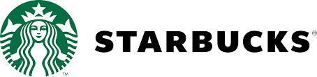 Starbucks Canada Logos Banner Royalty Free