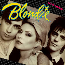 1979 Smashing Pumpkins Cover by 1979 Blondie U2013 Eat To The Beat U2013 Mecca Lecca