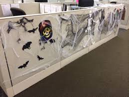 Halloween Cubicle Decoration Ideas by Halloween Decoration Ideas For Office Taro12 Com