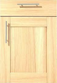 porte de cuisine en bois brut facade porte de cuisine facade meuble cuisine bois brut facade