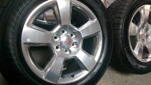 100 Oem Chevy Truck Wheels Silverado Wwwtopsimagescom