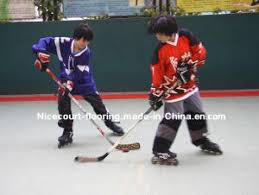 china grid type outdoor modular inline hockey court hockey rink