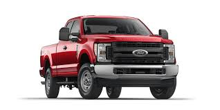 100 Super Duty Truck RealWorld Heavy Customers Design Dream AllNew 2017 Ford