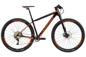 Cannondale F Si Carbon 2 2018 Mountain Bike
