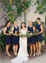 35 Stunning Midnight Blue Color Wedding Ideas