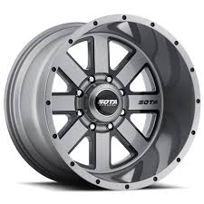 Truck Wheels Rims Aftermarket SOTA Offroad - Wwwdubsandtirescom Xd ...