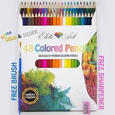 Best Pens For Coloring Books Amazon