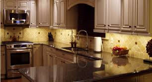 led light exles and ideas cabinet and counter
