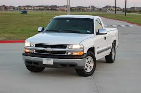 100 2000 Chevy Truck For Sale Silverado For Sale TexAgs