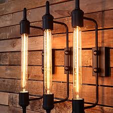 best water pipe vintage industrial l led wall light indoor