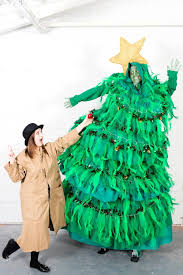 8ft Christmas Tree Uk by Naughty Christmas Tree Walkabout Act Hire U0026 Book For Parties