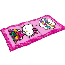 Hello Kitty Bathroom Set At Target by Sanrio Hello Kitty Kids Sleeping Bag With Polyester Shell And