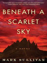 Beneath A Scarlet Sky Novel