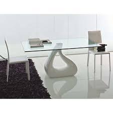 der glastisch ein schlüsselelement der designmesse neu