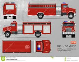 Fire Truck Vector Template Stock Illustration. Illustration Of ... Fire Truck Template Costumepartyrun Coloring Page About Pages Templates Birthday Party Invitations Astounding Sutphen Hs4921 Vector Drawing Top Result Safety Certificate Inspirational Hire A Index Of Cdn2120131 Outline Cut Out Glue Stock Photo Vector 32 New Best Invitation Mplate Engine Of Printable Large Size Kindergarten Nana Purplemoonco