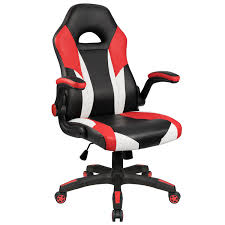 Homall PC Gaming Chair Racing Office Chair Ergonomic Computer Desk Chair  Swivel Chair PU Leather High Back Chair For Adults With Flip Up Padded Arms  ... Akracing Premium Masters Series Chairs Atom Black Edition Pc Gaming Office Chair Abrocom Fniture Emperor Computer Cow Print Desk Thunderx3 Tgc25 Blackred Brand New Tesoro Gaming Break The Rules Embrace Innovation Merax Highback Ergonomic Racing Red Dxracer Official Website Support Manuals X Rocker Ultimate Review Of Best In 2019 Wiredshopper Nzxt Vertagear Sl2000 Rev 2 With Footrest Moustache Titan 20 Amber