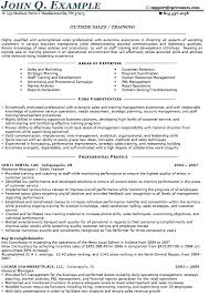 Car Salesman Resume Samples Objective Example New Sales Sample Exampl