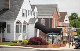 Ambrose funeral home marks 25 years in Lansdowne Baltimore Sun
