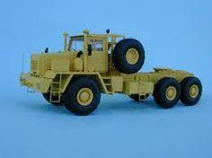Universal Soldier Truck