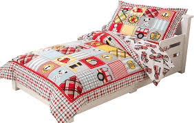 100 Fire Truck Bedding Amazoncom KidKraft Toddler Toys Games