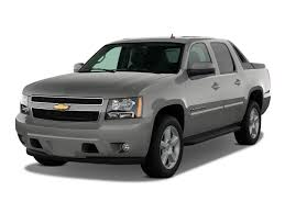 100 Kelley Blue Book Trucks Chevy 2008 Chevrolet Avalanche Review Ratings Specs Prices And