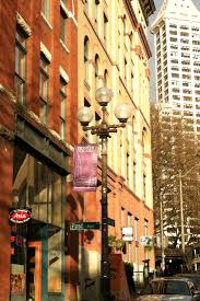 100 Loft For Sale Seattle Post Hotel Condos In Pioneer Square