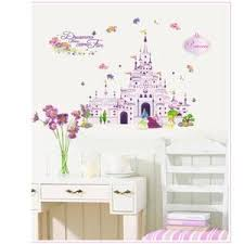 tickers chambre fille princesse stickers chambre bebe fille achat vente stickers chambre bebe