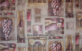 Grape Decor Kitchen Curtains by Kitchen Curtain Grapes Decorate The House With Beautiful Curtains
