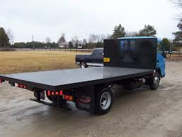 100 Steel Flatbed Truck Beds Voth Hoekstra Equipment Inc
