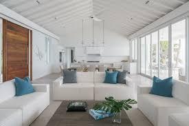 100 Studio Designs Touzet Resilient Beachside Residence In Cat Cay